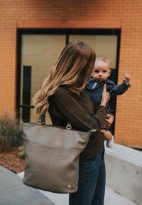 Little Unicorn - CITYWALK  - Baby changing bag - greyumber - 1
