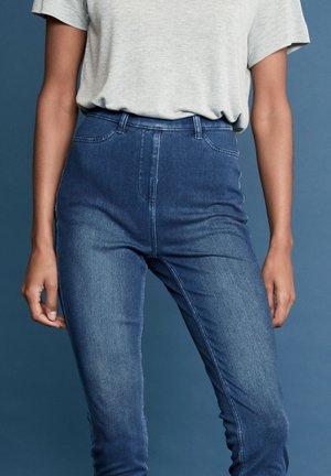 Pantalon classique - royal blue