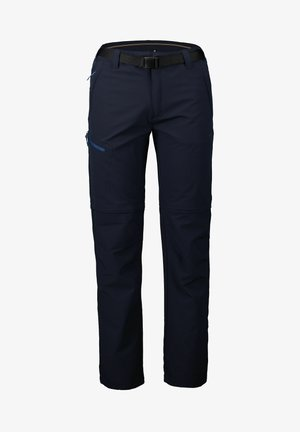 BARWICK - Outdoor trousers - dunkelblau