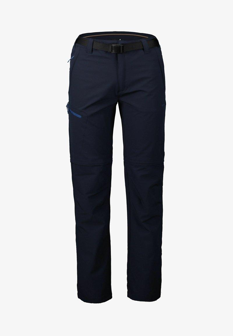 Icepeak - BARWICK - Outdoor trousers - dunkelblau