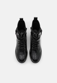 Anna Field - Lace-up ankle boots - black - 5