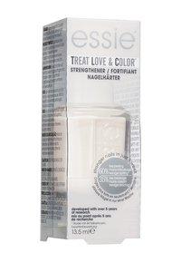 Essie - TREAT, LOVE & COLOR - Nail polish - 10 nude mood - 2