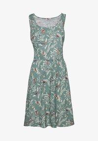 ONLY - ONLNOVA LIFE SARA DRESS - Vapaa-ajan mekko - chinois green - 0