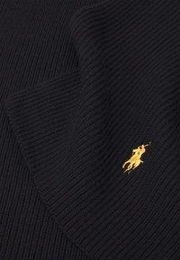 Polo Ralph Lauren - Schal - black - 3