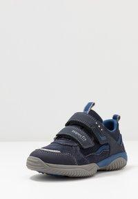 Superfit - STORM - Touch-strap shoes - blau - 2