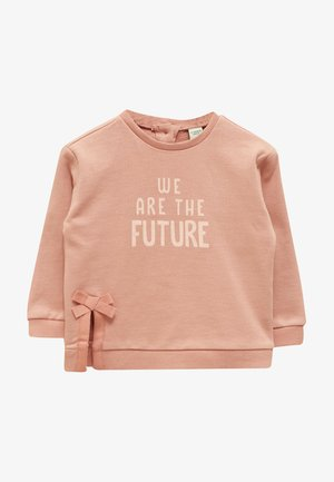 BABY ORGANIC  - Sweatshirt - pink