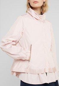 RIANI - Summer jacket - powder - 5