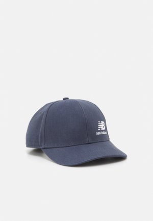 TEAM STACKED SNAPBACK UNISEX - Cap - thunder