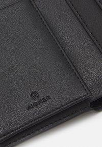 AIGNER - ADRIA  - Wallet - black - 3