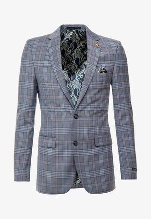 GLEN - Suit jacket - blue