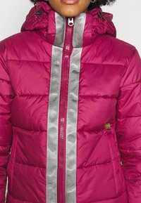 G-Star - JACKET - Winter jacket - bordeaux - 6