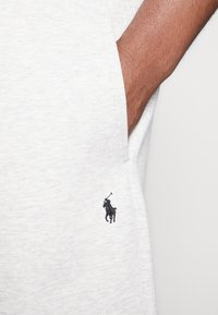 Polo Ralph Lauren Big & Tall - DOUBLE - Tracksuit bottoms - heather - 5