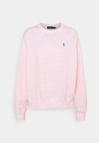 Polo Ralph Lauren - Jumper - garden pink/white - 0
