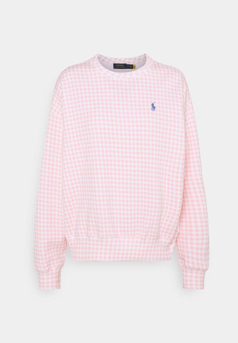 Polo Ralph Lauren - Jumper - garden pink/white