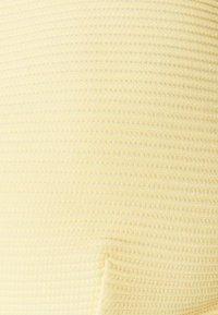 Tommy Hilfiger - SOLIDS TRIANGLE FIXED - Bikini top - morning glow - 6