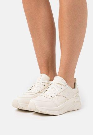 D'LUX WALKER - Sneakers laag - taupe