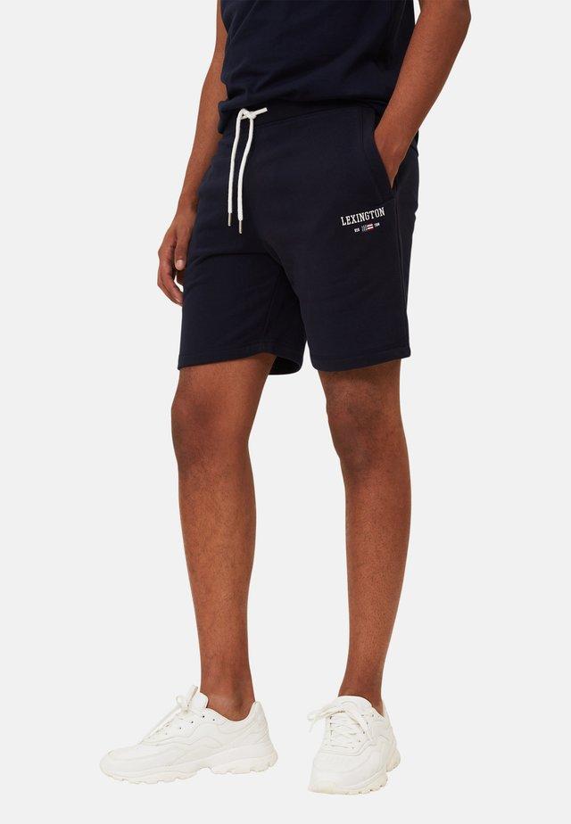 JAMES  - Shorts - dark blue