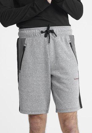 URBAN TECH SHORT - Shorts - urban grey grit