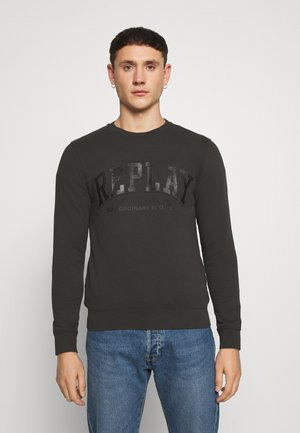 Sweatshirt - blackboard