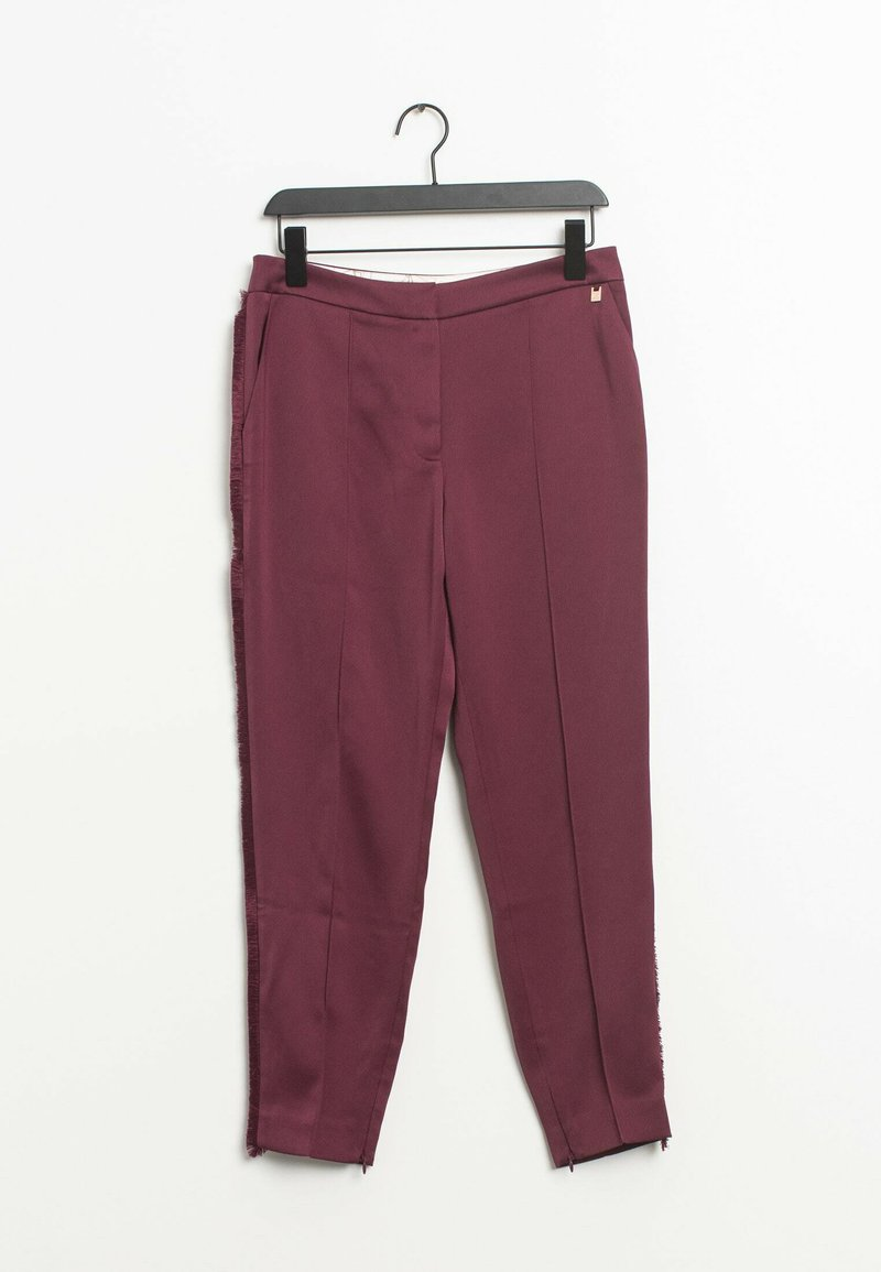Ted Baker - Trousers - red