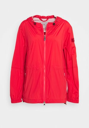 GAVIOTA - Summer jacket - red