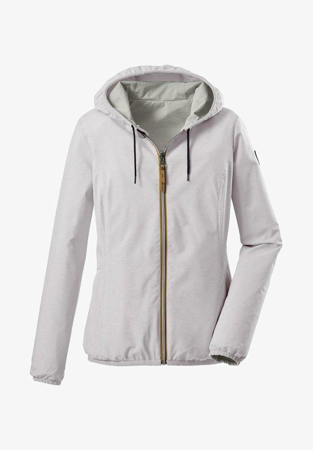 HELDER  - Summer jacket - white