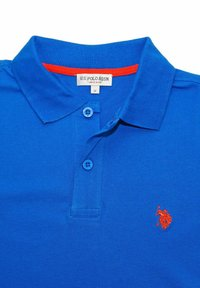 U.S. Polo Assn. - Poloshirt - blau - 3
