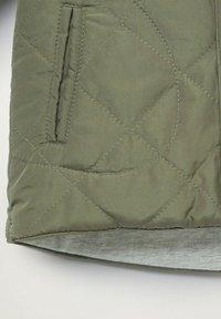 Mango - SAMY - Winter jacket - khaki - 2