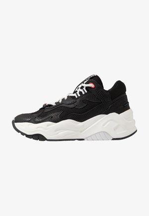 Sneakers basse - jet black