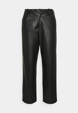 ONLSANDY ANKLE PANT  - Trousers - black