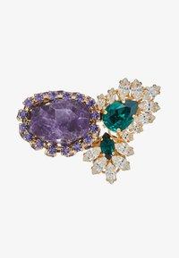 Anton Heunis - Muut asusteet - purple/green/gold-coloured - 1