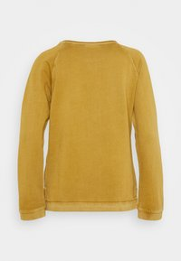Marc O'Polo DENIM - RAGLAN-SLEEVE - Sweatshirt - plantation - 1