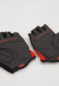 Ziener - CRAVE - Handschoenen - flint melange - 3
