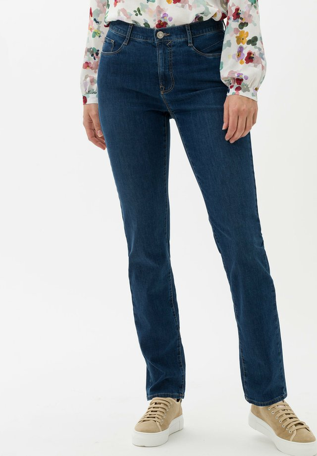 STYLE MARY - Slim fit jeans - used regular blue