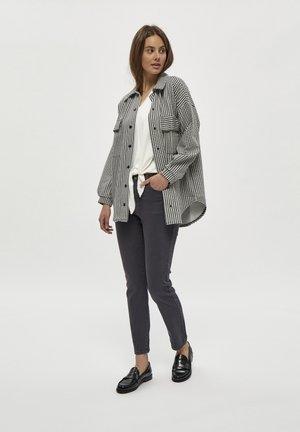 Summer jacket - black pr