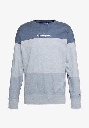 ROCHESTER ECO SOUL - Sweatshirt - light blue