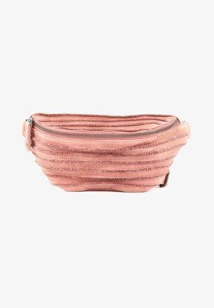 RIFFEL BUNNY - Bum bag - light pink