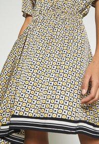 Claudie Pierlot - RAHI - Day dress - multi coloured - 5