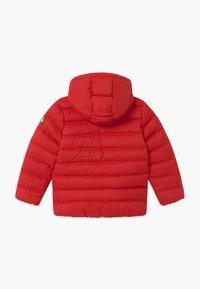 Benetton - BASIC BOY - Zimní bunda - red - 1