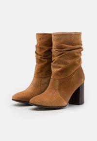 Kanna - AGATA - Classic ankle boots - sella - 2