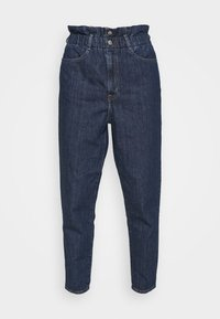 Levi's® - HIGH WAISTED PAPERBAG - Jeans relaxed fit - short fused - 5