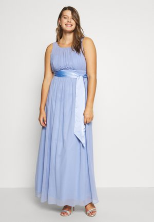 NATALIE MAXI - Occasion wear - cornflower
