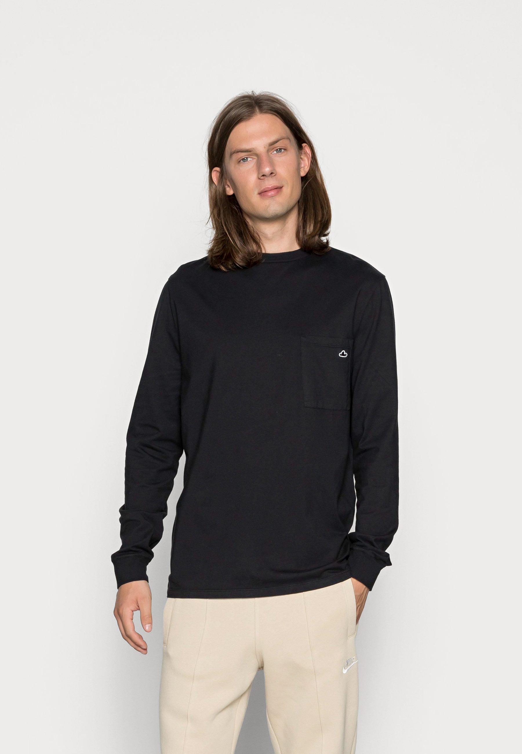 Men THUNDER  - Long sleeved top