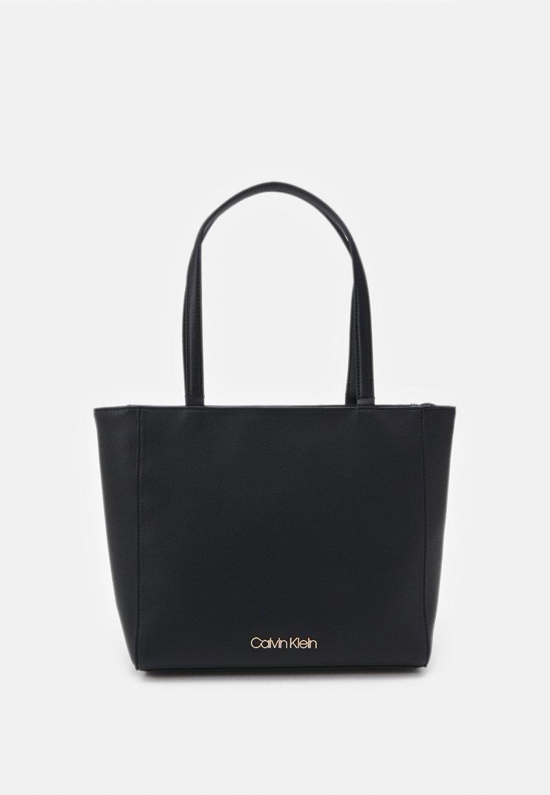 Calvin Klein - Handbag - black