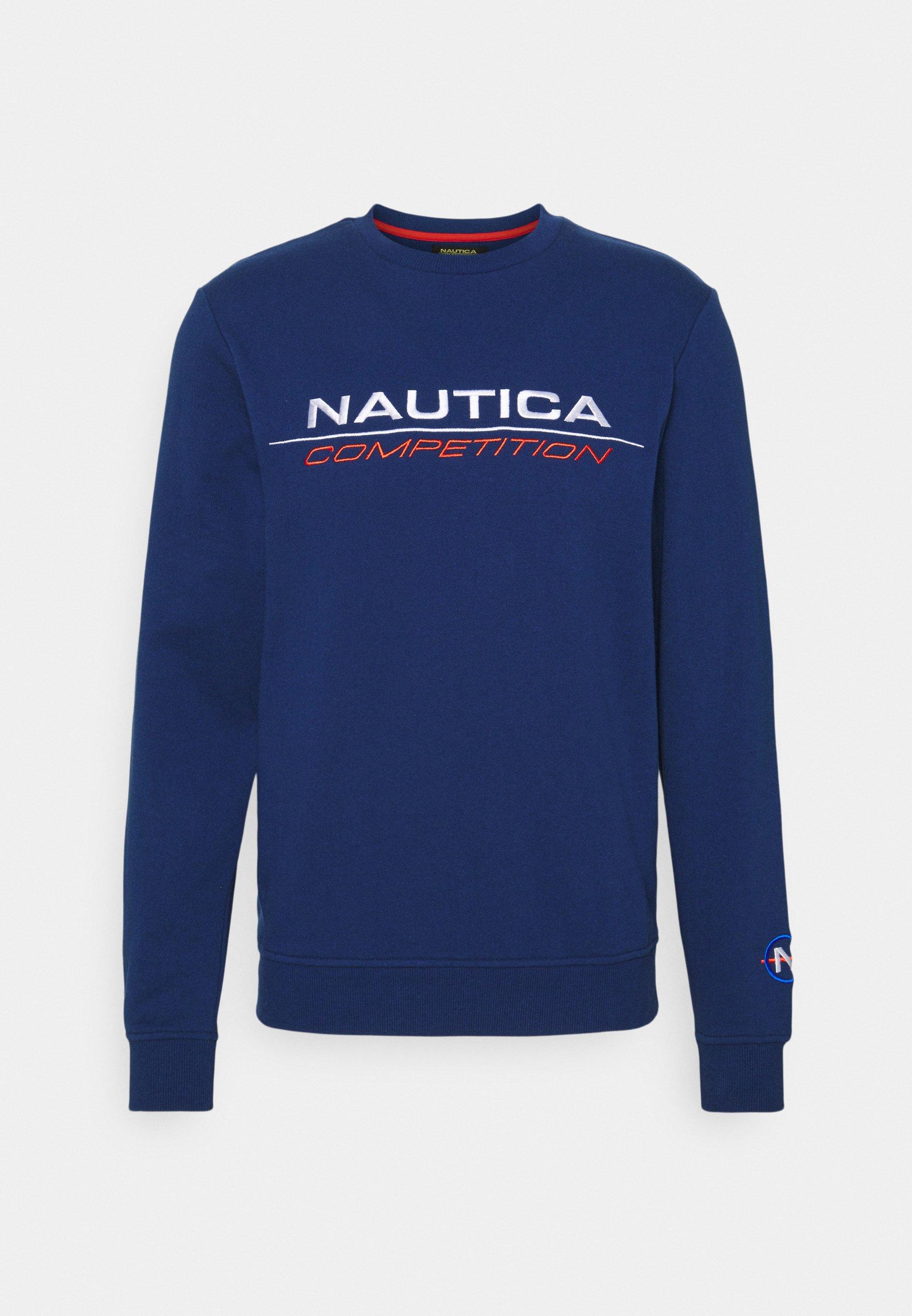 Men COLLIER - Sweatshirt