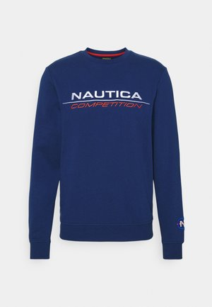 COLLIER - Sweater - navy