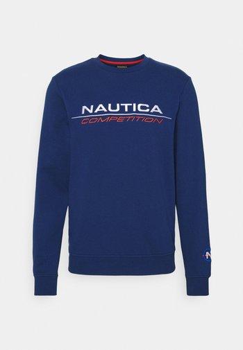 COLLIER - Sweatshirt - navy