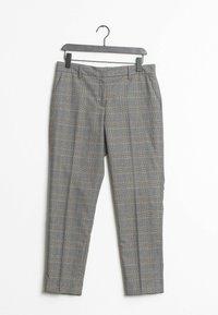 Essentiel Antwerp - Trousers - grey - 0