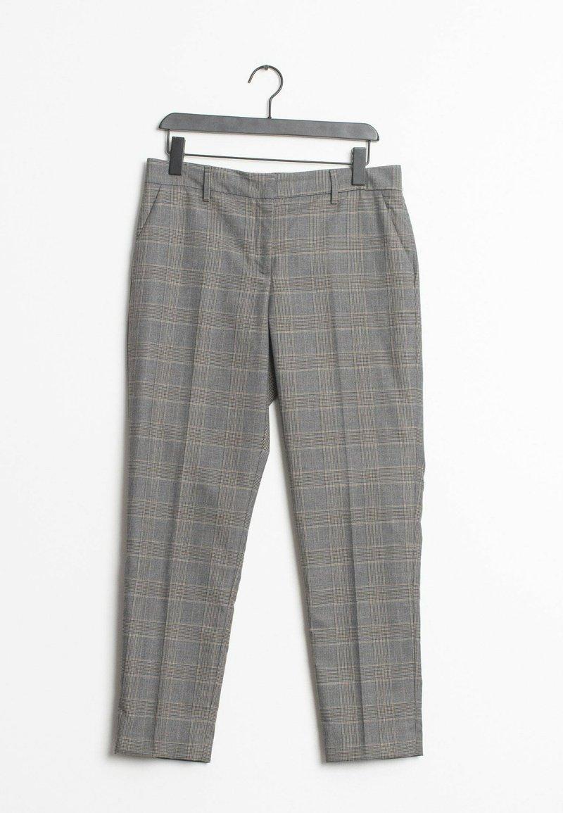 Essentiel Antwerp - Trousers - grey