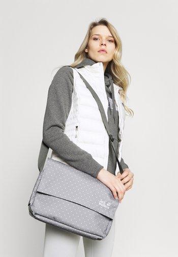 PAM - Across body bag - alloy